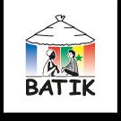 Logo Association BATIK